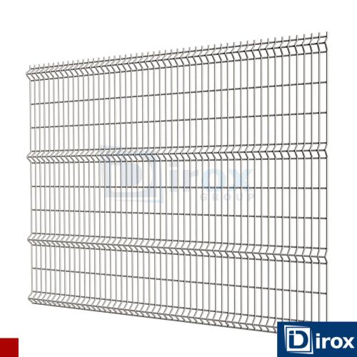 panel ogrodzeniowy h 203cm 5mm ocynk